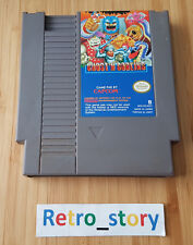Nintendo NES Ghost 'N Goblins PAL