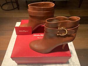 BRAND NEW Salvatore Ferragamo Boots (RRP $1,060.00)