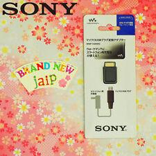 SONY☆Japan-WMP-NWM10 Micro USB Plug Adapter,JAIP.