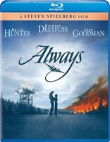 Always (Blu-ray Disc, 2015) Richard Dreyfuss NEW