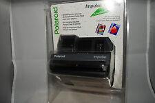 Polaroid Impulse 600,NOS,uses impossible film, portrait, instant,80s, lomography