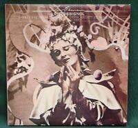 Igor Stravinsky - Le Rossignol - Pulcinella - CBS Masterworks 2 LP set NM Vinyl