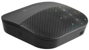 NB Logitech P710e Mobile Speakerphone with Enterprise-Quality Audio