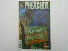 DC Vertigo  Preacher  .    No 41.
