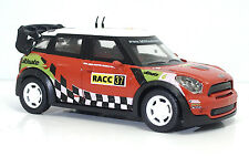 GUISVAL MINI Countryman Rally RACC#37 - Metal 1:43