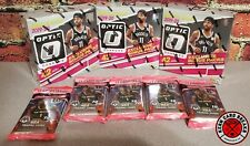 Memphis Grizzlies Basketball Mixer Donruss Optic and Panini Mosaic Break #14