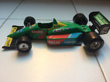 VOITURE DE COLLECTION - BENETTON FORD B 188 - 1/24