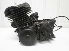1978 Yamaha IT400 Engine Motor with Stator Reed Cage Intake Boot IT 400 78 328