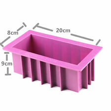 Baking Cake Mold Silicone DIY Lasagna Pie Pizza Bakeware Soap High Resistance
