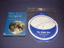 Teaching Co Great Courses  DVDs                OUR NIGHT SKY         brand new