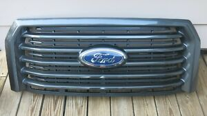 2015 2016 2017 FORD F150 Front Grill