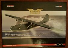 Corgi Aviation PBY-5A Catalina Henderson Field Guadalcanal Aug 1942 US36109 NEW