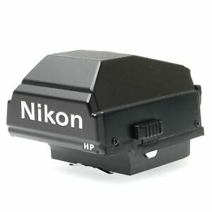 Nikon F3 Highpoint HP Prism Finder DE-3.