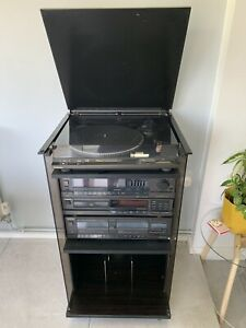Technics Stereo Stacking System
