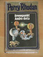 Perry Rhodan - Silberband 25 - 3D Cover - Brennpunkt Andro-Beta - gebunden