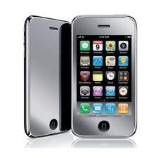 Film protection écran miroir iPhone 3G 3GS