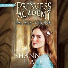 Palace of Stone Princess Academy Series