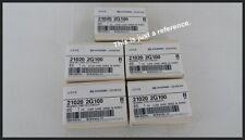 210202G100  OEM GENUINE Crankshaft Main Bearing Set For Kia Rondo Soul (07~2011)