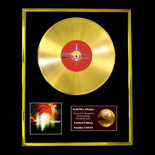 INCUBUS MAKE YOURSELF CD GOLD DISC LP FREE P+P!