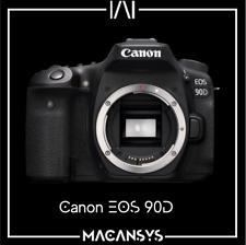 Canon EOS 90D 32.5 Megapixel +18-135mm f/3.5-5.6 IS USM KIT Built-in WiFi/GPS