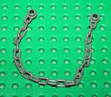LEGO 20 noirs chaînes 5 maillons chaîne en noir neuf Black Chain Chains New
