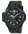 CASIO GA-1100SC-3A G-SHOCK GRAVITYMASTER Master in Olive Drab Camouflage Resin