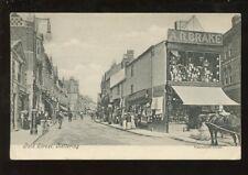 Northants KETTERING Gold Street PPC 1905