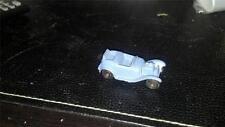 Tootsie Toy Roadster. Die Cast Mini Car Light purple 1960s-1970s