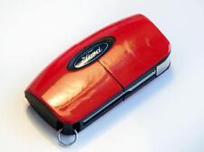 Ford S-Max Fiesta ST RS MK7 C-Max red key sticker