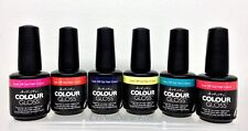 Artistic-Colour Gloss Soak Off Gel-SUMMER COLLECTION 2013 -All 6 Colors 113-118