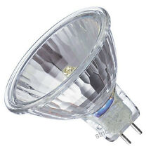 20 MR16 20w Halogen Light Bulbs 12v LOOK £10 delivered