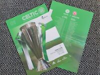 Celtic v Hamilton Academical Inaugural game of new season 2020/21!READY TO POST!