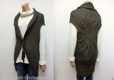 Ärmellose Damen-Pullover & -Strickware ohne Muster und alle