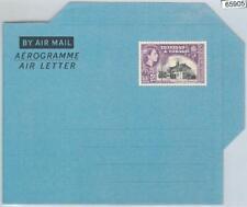 65905 -  TRINIDAD & TOBAGO - Postal History -  POSTAL STATIONERY: AEROGRAMME