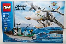 LEGO City Coast Guard Plane (60015) NEW