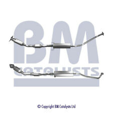 BM91225H 174100D140 CATALYTIC CONVERTER TYPE APPROVED TYPE APPROVED  FOR TOYOTA
