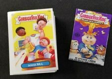 GARBAGE PAIL KIDS Brand New Series THREE Set 132 Card Set 2013