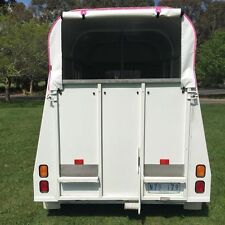 Horse Trailers & Floats