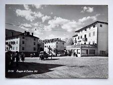 LAGGIO DI CADORE Albergo Rindemera Vigo Belluno vecchia cartolina