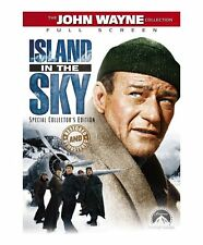 Island In The Sky (Special Collectors Ed DVD