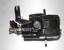 REAR BRAKE CALIPER & PADS FOR YAMAHA BANSHEE Warrior Blaster Raptor 200 350 660R