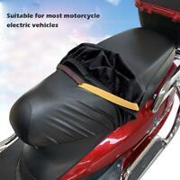 Atmungsaktives 3D wasserdichtes elektrisches Motorrad-Sitzbezug-Schutzkissen