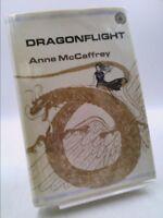 DRAGONFLIGHT [First American Printing]  (1st Ed) by Anne McCaffrey