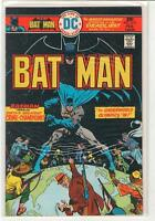 Batman #272 8.0