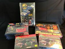 MIB Nascar LOT Maxx Race Card Models Jeff Gordon Frankenstein Spooky Froot Loops