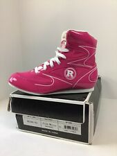 Ringside Diablo Wrestling Boxing Shoes Women - Size 5