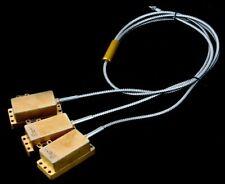 Lot 3x Fiber Array Package Coupled Diode Laser Bar Module 2x Fap 79 30c 800 B
