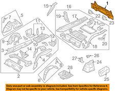 BMW OEM 07-13 328i-Rear Body Panel 41007179526