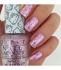 OPI Nail Polish Hello Kitty Charmmy & Sugar NL H81 Limited DISCONTNUED FULL SIZE