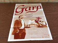1982 The World According To Garp Original Movie House Full Sheet Poster